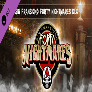 Mutant Football League Sin Fransicko Forty Nightmares