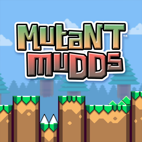 Buy Mutant Mudds CD Key Compare Prices