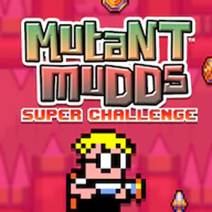 Buy Mutant Mudds Super Challenge Nintendo 3DS Compare Prices