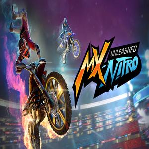 MX Nitro Unleashed
