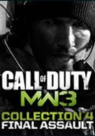 MW3 Collection 4 Final Assault