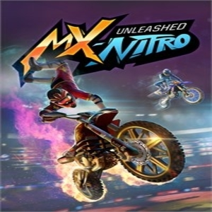 Buy MX Nitro Unleashed Xbox Series Compare Prices
