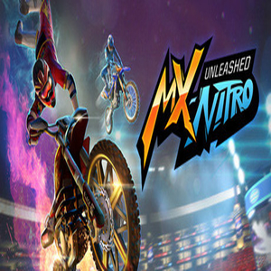 Buy MX Nitro Unleashed PS4 Compare Prices