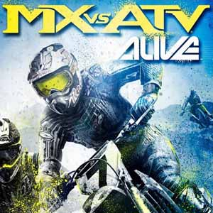 MX vs ATV-Alive