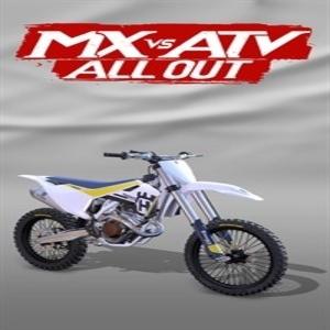 MX vs ATV All Out 2017 Husqvarna FC 350