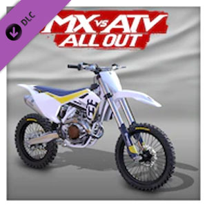 MX vs ATV All Out 2017 Husqvarna FC 450