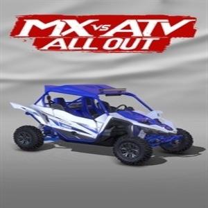 MX vs ATV All Out 2017 Yamaha YXZ1000R SS