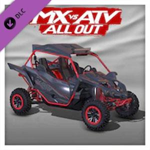 MX vs ATV All Out 2017 Yamaha YXZ1000R SS SE
