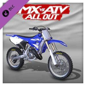 MX vs ATV All Out 2017 Yamaha YZ125