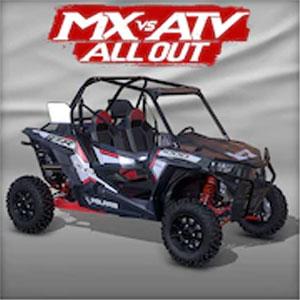 MX vs ATV All Out 2018 Polaris RZR XP 1000
