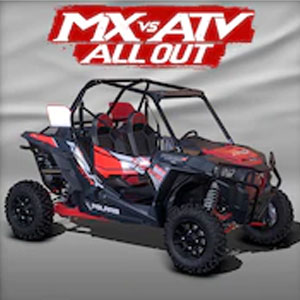 MX vs ATV All Out 2018 Polaris RZR XP Turbo DYNAMIX