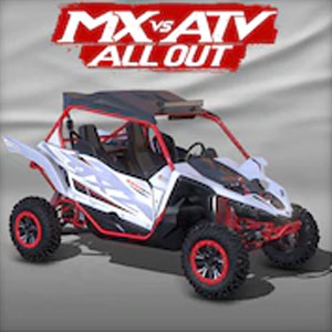 MX vs ATV All Out 2018 Yamaha YXZ1000R SS