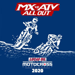 Buy MX vs ATV All Out 2020 AMA Pro Motocross Championship CD Key Compare Prices