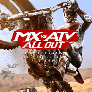 Buy Mx Vs ATV All Out Nintendo Switch Compare Prices
