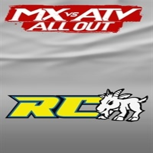 Buy MX vs ATV All Out Ricky Carmichael Farm GOAT Nintendo Switch Compare Prices
