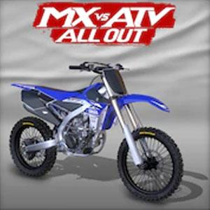 MX vs ATV All Out  2017 Yamaha YZ250