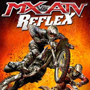 Buy MX vs ATV Reflex PS3 Game Code Compare Prices