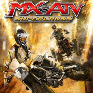 Buy Mx vs Atv-Supercross Xbox 360 Code Compare Prices
