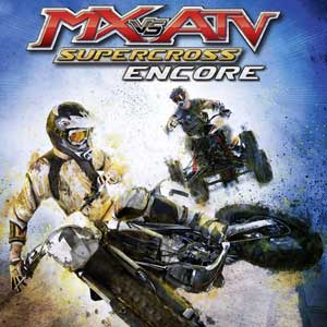 Buy MX vs ATV Supercross Encore Xbox One Code Compare Prices