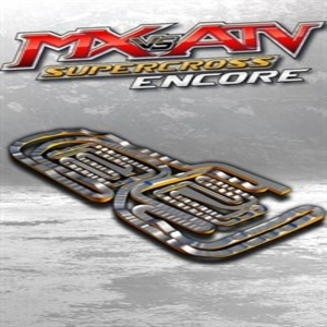Buy MX vs ATV Supercross Encore James Stewart Compound PS4 Compare Prices