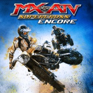 MX vs. ATV Supercross Encore Rhythm Racing Pack 2