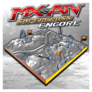 MX vs. ATV Supercross Encore Squall Valley Open World