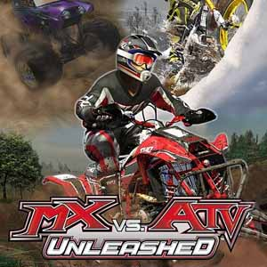 Buy MX vs ATV Unleashed CD Key Compare Prices