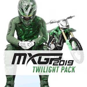 MXGP 2019 Twilight Pack