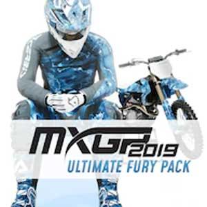 MXGP 2019 Ultimate Fury Pack