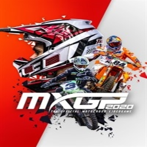 Buy MXGP 2020 Xbox Series Compare Prices