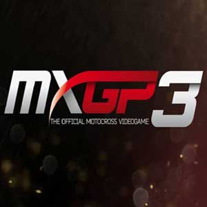 Buy MXGP 3 PS4 Game Code Compare Prices