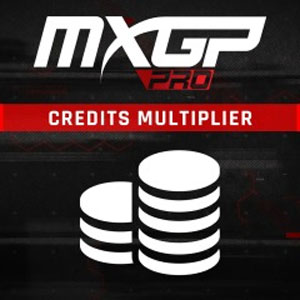 MXGP PRO Credits Multiplier