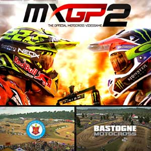 Buy MXGP2 Agueda and Bastogne Tracks CD Key Compare Prices