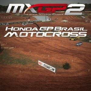 MXGP2 Beto Carrero Track