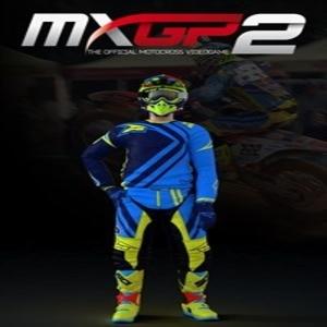 MXGP2 Cairoli Replica Equipment