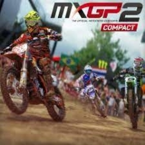 MXGP2 The Official Motocross Videogame Compact