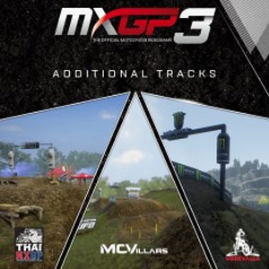 Buy MXGP3 Additional Tracks CD Key Compare Prices