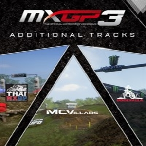 Buy MXGP3 Additional Tracks Xbox One Compare Prices