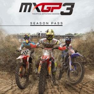 MXGP3 Season Pass