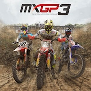 Buy MXGP3 The Official Motocross Videogame Xbox One Compare Prices