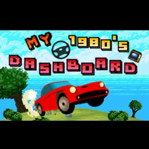 Buy MY 1980's DASHBOARD CD Key Compare Prices