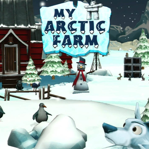 Buy My Arctic Farm CD Key Compare Prices