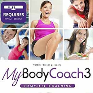 Buy My Body Coach 3 Complete Coaching Xbox 360 Code Compare Prices
