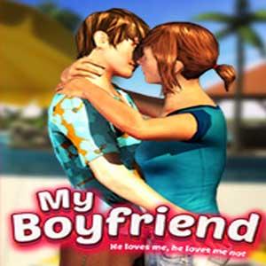 My Boyfriend He loves me he loves me not