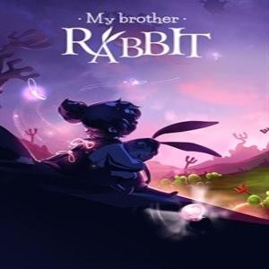 My Brother Rabbit