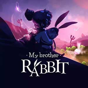 Buy My Brother Rabbit CD Key Compare Prices