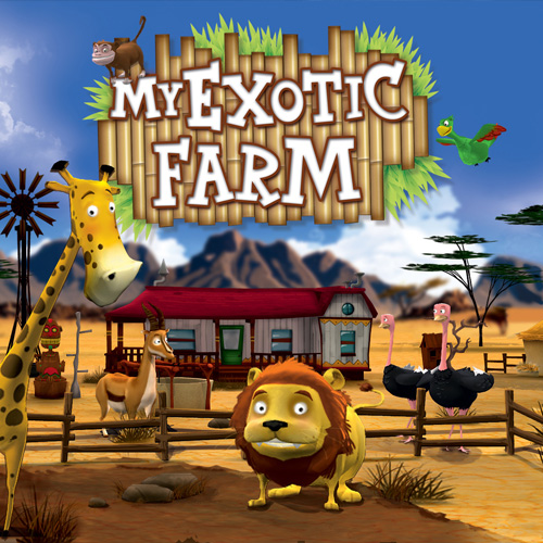 Buy My Exotic Farm Nintendo 3DS Download Code Compare Prices