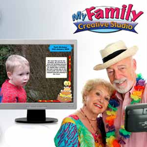Buy My Family Creative Studio CD Key Compare Prices