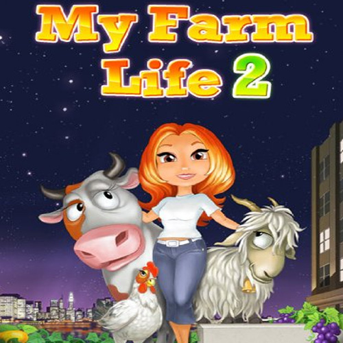 Buy My Farm Life 2 CD Key Compare Prices