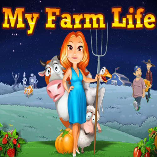 Buy My Farm Life CD Key Compare Prices